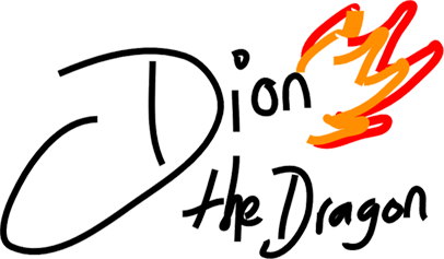 Dion the Dragon